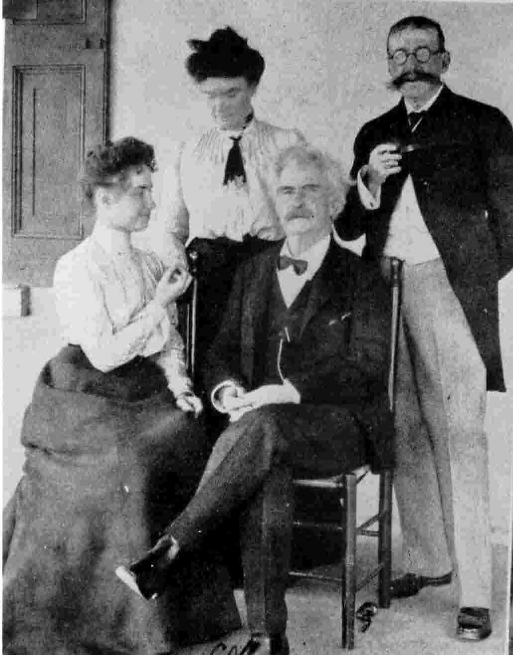 a discussion of whether mark twain was a racist or realist Realism from 1977-1984, and continued in the mark twain circular before moving to the mark twain journal with the issue for spring 1997 'if you know the worst about a candidate to be- gin with, every attempt to spring things  conclusion that the average of mark twain's work between 1897 and 1910 matched the.