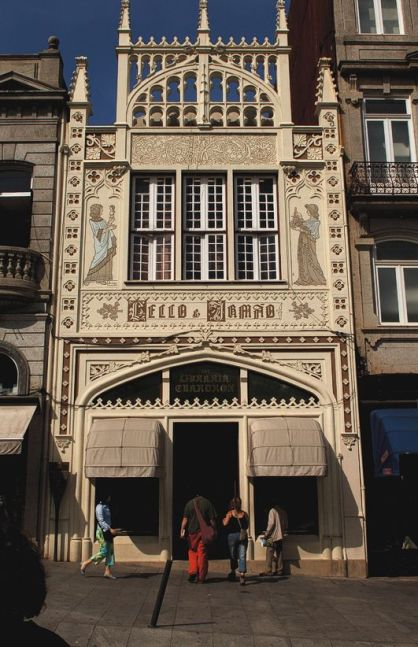 facade-lello-bookstore
