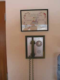 kitchen telephone V