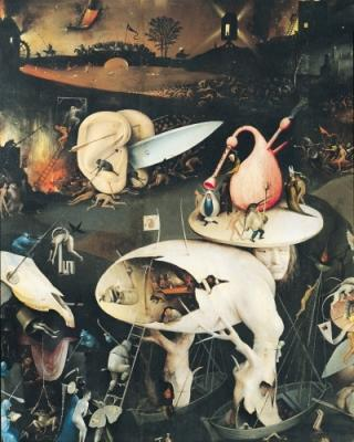 The-Garden-of-Earthly-Delights--Hell--c-1500-Hieronymus-Bosch-300717