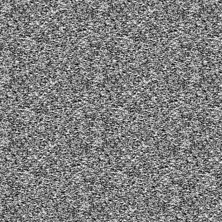 White Noise Syndrome | The Green Lantern Press